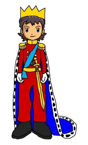 King Takuya