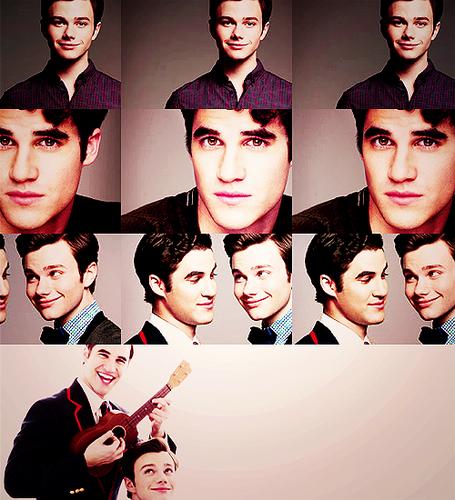 Kurt&Blaine