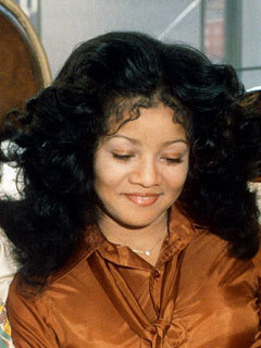 LATOYA JACKSON - LaToya Jackson Photo (19843438) - Fanpop