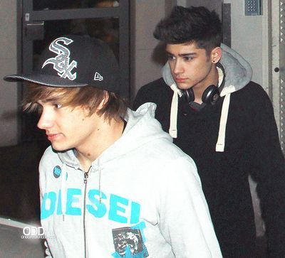 Liayn Bromance (I Ave Enternal Love 4 Liayn & I Get Totally Lost In Them Everyx 100% Real :) x