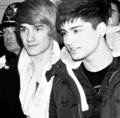 Liayn Bromance (I Ave Enternal 爱情 4 Liayn & I Get bTotally 迷失 In Them Everyx 100% Real :) x