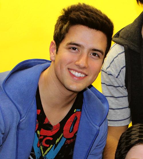 Logan, Carlos -...