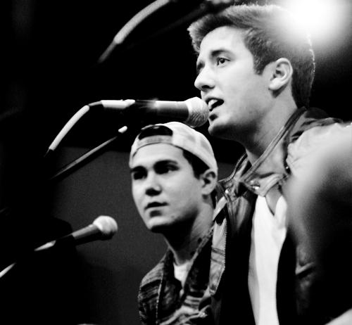Logan, Carlos