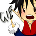 Luffy - monkey-d-luffy icon