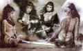 Luis Royo - fantasy wallpaper
