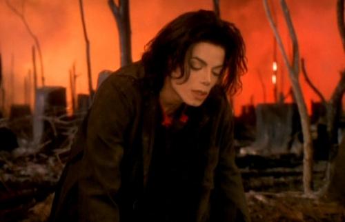 MJ-Earth Song