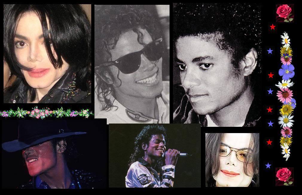 MJ tình yêu
