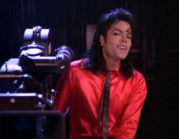 MJ-Liberian Girl