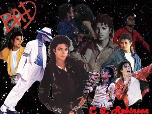 Michael Jackson Dancing Moonwalk Wallpaper