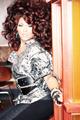 Mariah Balenciaga