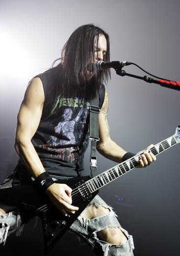 Matt Tuck 2006