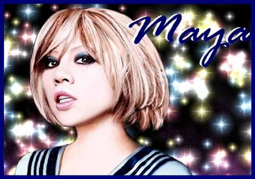 Maya LMC