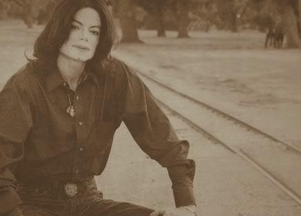Michael Jackson!!! ^_^