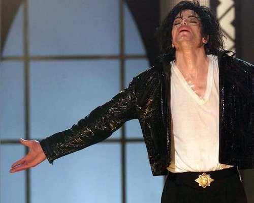 Michael Jackson!!!!!