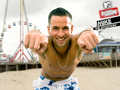 Mike The Situation Sorrentino Jersey Shore Wallpaper