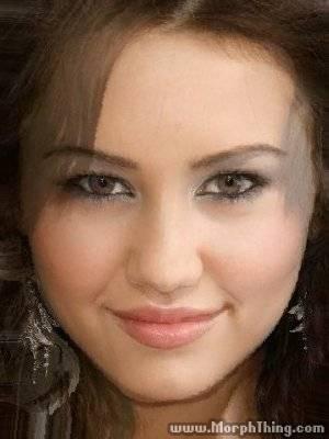 Miley Cyrus, Demi Lovato