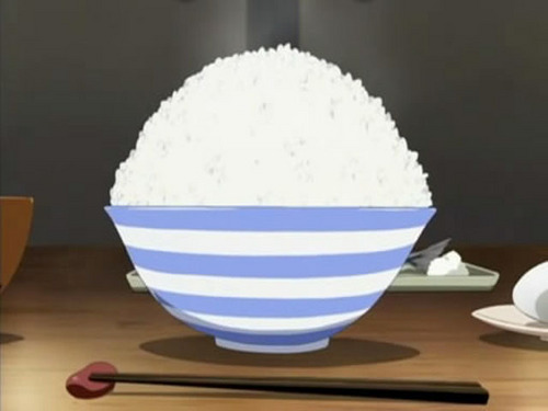 """Mio """"rice bowl"""""""