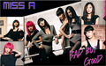 MissA - miss-a wallpaper