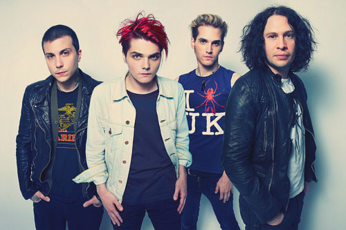 My Chemical romance!