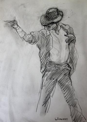 My shabiki art...