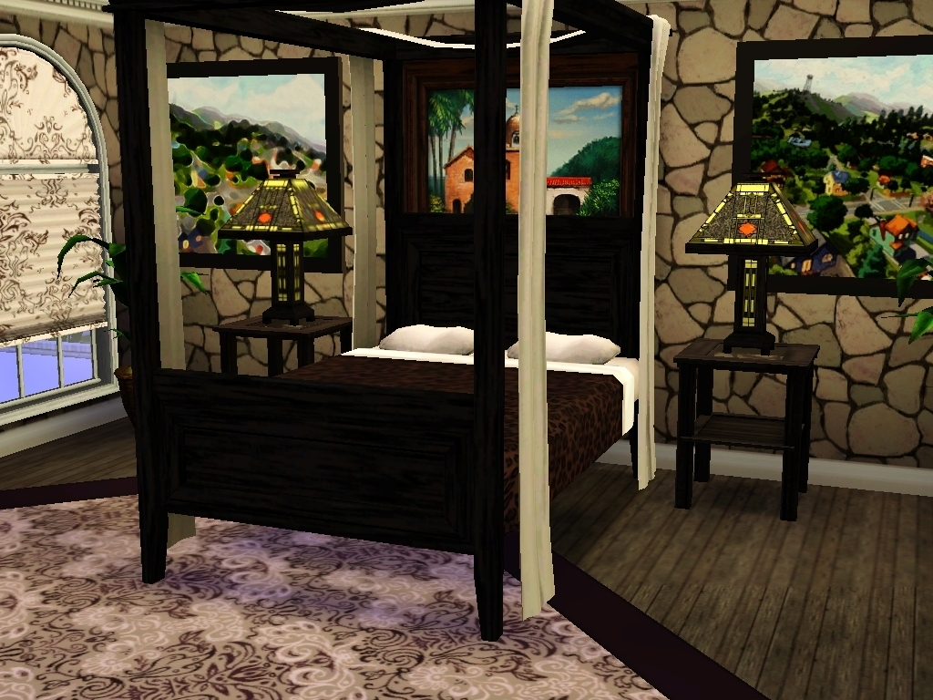 Sims 3 interior design joy studio design gallery best Sims 3 home decor photography