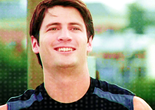 Nathan Scott 壁纸 possibly with a portrait called Nathan <3