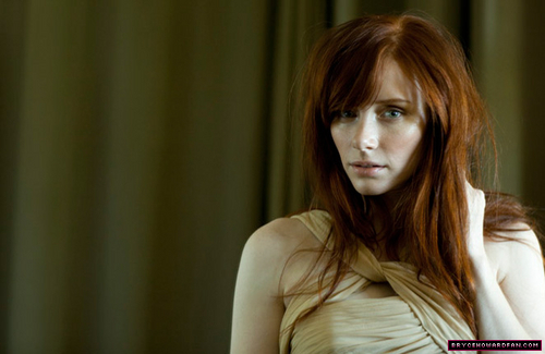 New Outtakes and фото of Bryce Dallas Howard