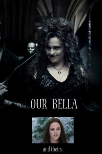 Our Bella their Bella