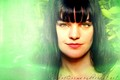 Pauley in Green - pauley-perrette fan art