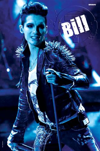 Poster-Bravo Magazine