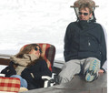 Princess Caroline in Austria With Her Family   - princess-charlotte-casiraghi photo