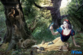Rachel Weisz as Snow White