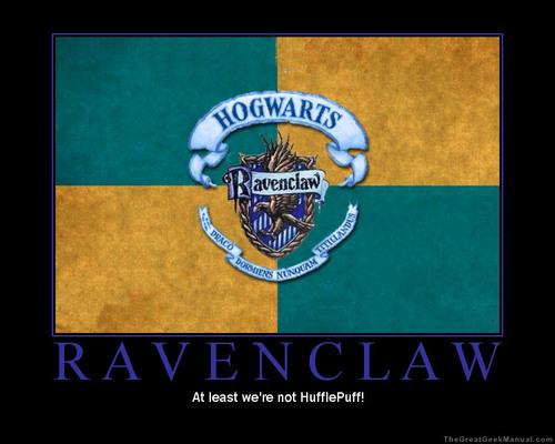 Ravenclaw~