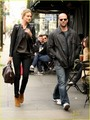 Rosie Huntington-Whiteley & Jason Statham: Joan's on Third Twosome!