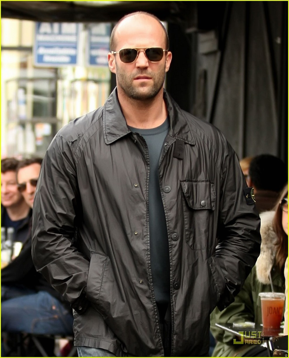 Jason Statham - Picture Colection