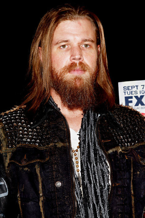 opie from sons of anarchy. Ryan Hurst - Sons Of Anarchy