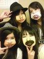 স্ক্যান্ডাল funny!!! XD