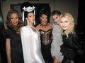 Sahara, Manila, Alexis, Carmen & Venus