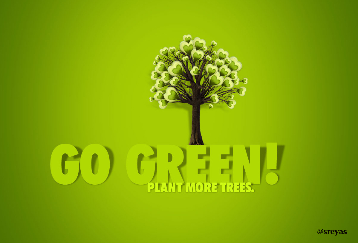 plant trees save earth How will they feel connected to nature and mother earth trees are the save trees, save global warming, life cycle, parks, plants.
