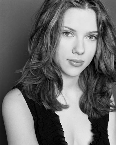 Scarlett, Scarlett, Scarlett!!