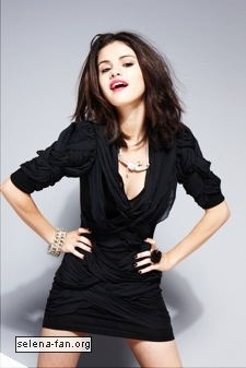 Selena Gomez - Photoshoot - selena-gomez photo