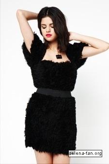 Selena Gomez - Photoshoot