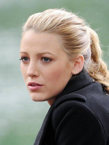 Serena Van Der Woodsen - serena-van-der-woodsen Photo