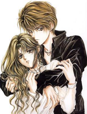 Setsuna & Sara
