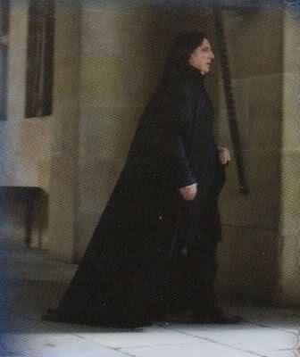 Severus Snape DH