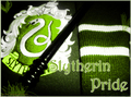 Slytherin! - hogwarts-house-rivalry photo