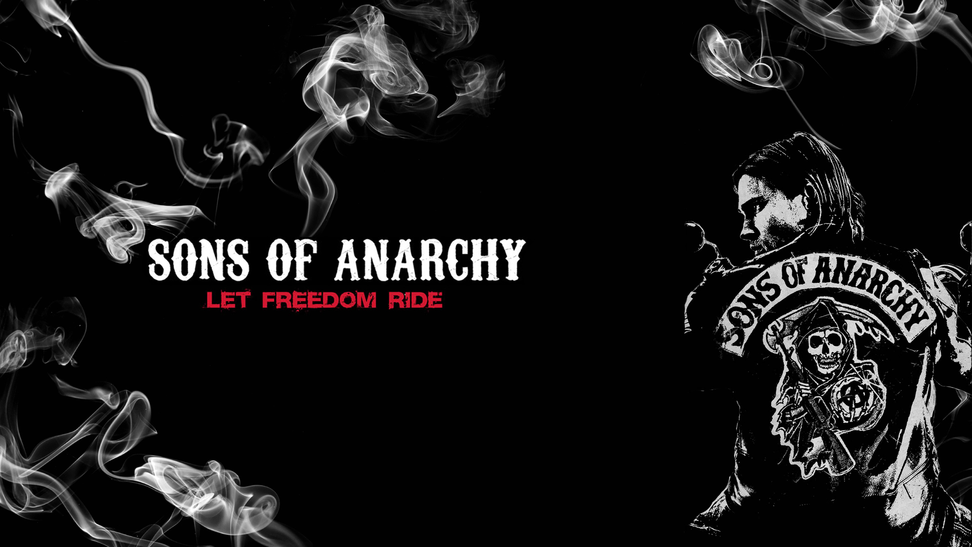 Sons of Anarchy Wallpaper Season 7