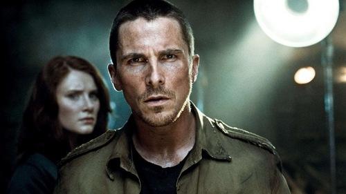 Stills of Bryce Dallas Howard from 'Terminator: Salvation'