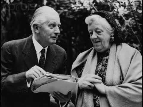 "Stringer Davis and Margaret Rutherford -  ""Loving Husband and Wife"" - dame-margaret-rutherford Photo"