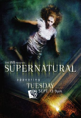 Winchester's Journal achtergrond containing anime titled Supernatural Posters